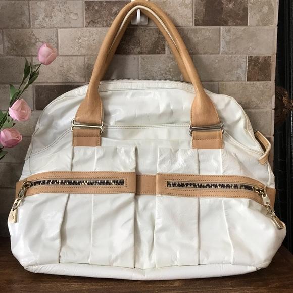 See By Chloe Handbags - See by Chloe Large Leather Satchel Handbag